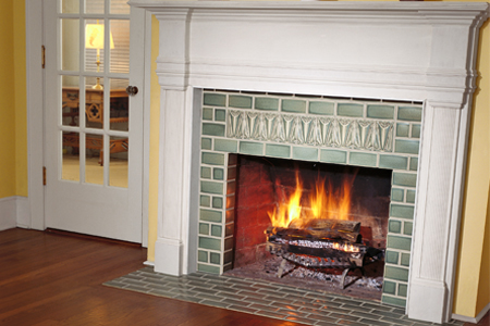Fireplaces And Your Central Heating System Swinsonac S Blog